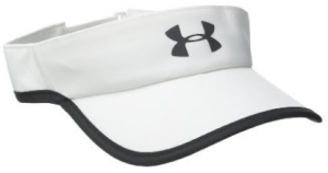 4. Under Armour Shadow Visor 3.0
