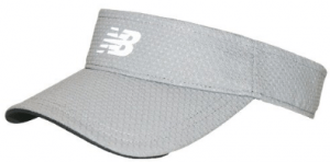 5. New Balance Unisex Performance Visor