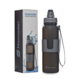 Nomader Collapsible Bottle