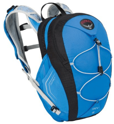 6. Osprey Rev Hydration Pack