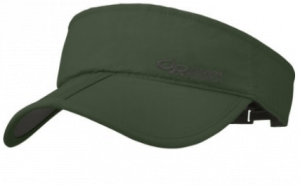 1. Outdoor Research Radar Visor