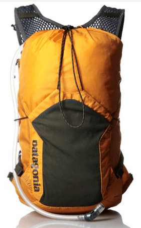 9. Patagonia Fore Runner 10L