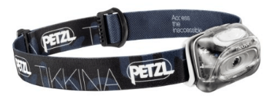 Petzl – TIKKINA Headlamp