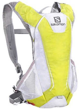 3. SALOMON AGILE 2