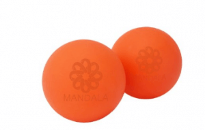 Mandala Yoga Massage Ball