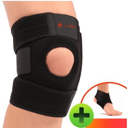TuffBrace Athletics Knee Support