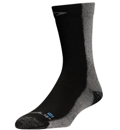 6. Drymax Cold Weather Run Crew Socks