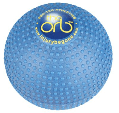 Pro-Tec Athletics The Orb Deep Tissue High Density Massage Ball