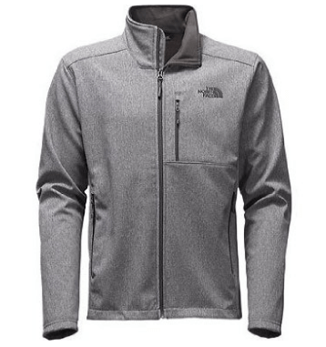 5. The North Face Apex Bionic 2 Jacket – Men's