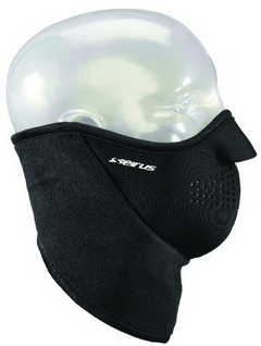 10. Seirus 8030 Face And Neck Mask