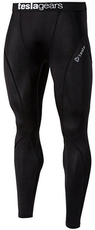 1. Tesla Thermal Wintergear Leggings