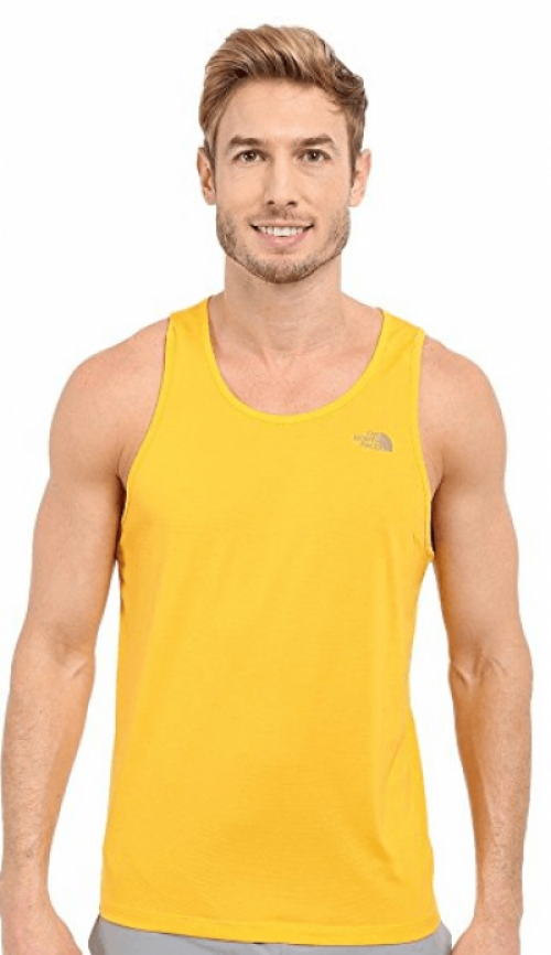 8. The North Face Better Than Naked Singlet