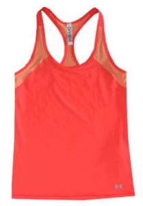 Women's Under Armour Heatgear Tank Top