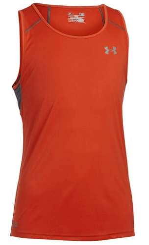 Under Armour Men's Coldblack Singlet