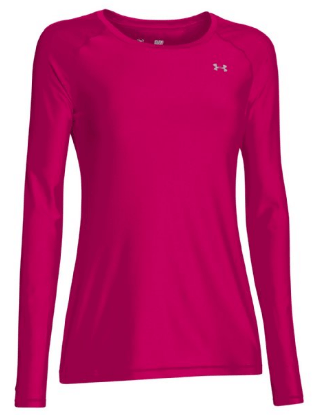 8. Under Armour UA HeatGear Armour