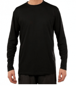 Vapor Apparel Men's UPF Long Sleeve T-Shirt