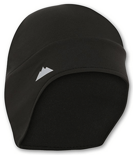 4. Helmet Liner Skull Cap w/ Ear Covers