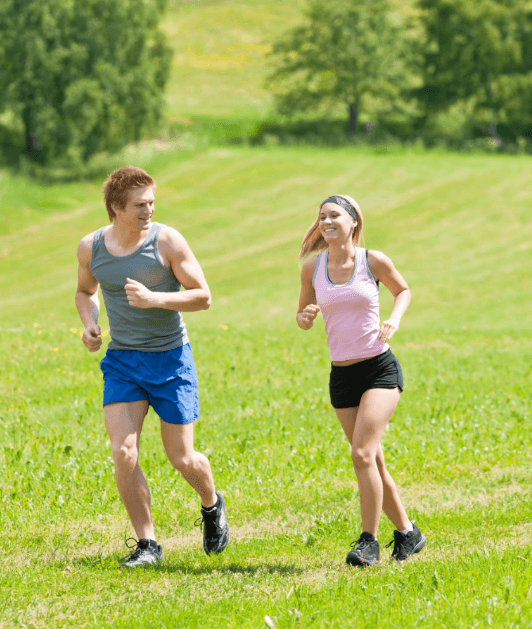 young-couple-running