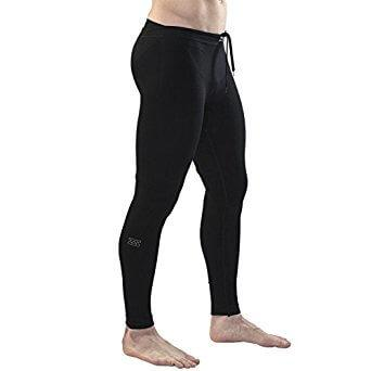 Zensah Recovery Compression Tights.