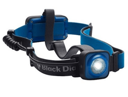 3. Black Diamond Sprinter Headlamp