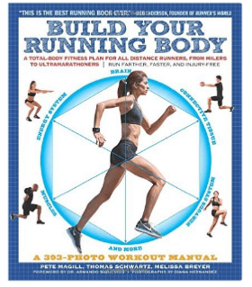 1. Build Your Running Body: A Total-Body Fitness Plan for All Distance Runners