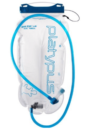 Platypus Big Zip LP Reservoir – 3 Liter