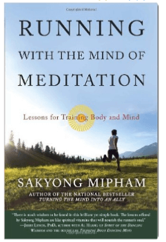 4. Running with the Mind of Meditation: Lessons for Training Body and Mind