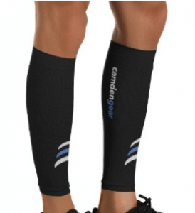 10. Calf Compression Sleeve by Camden Gear