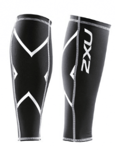 9. 2XU Compression Calf Guards