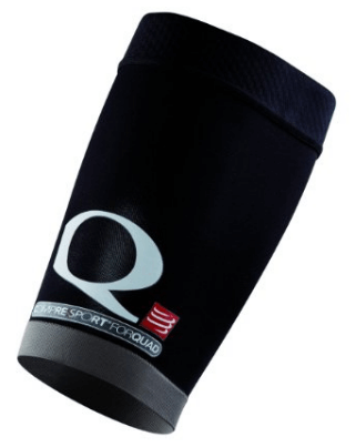 2. CompresSport ForQuad Compression Sleeve
