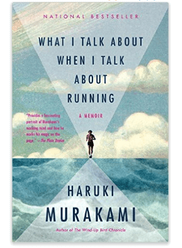 3. What I Talk About When I Talk About Running
