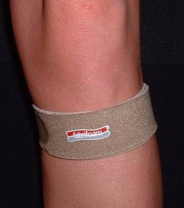 8. The PattStrap Knee Compression Strap