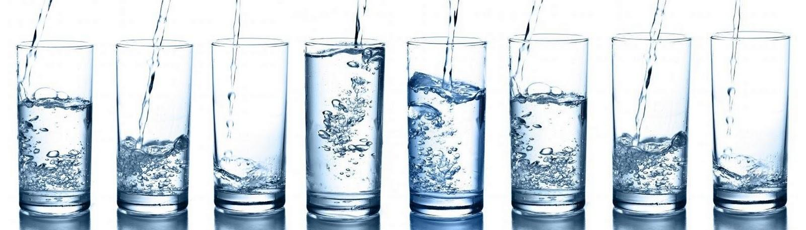 I Drank Only Water For 10 Days, Here's What Happened