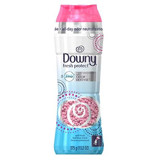 9. Downy Fresh Protect