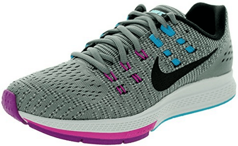 4. Nike Air Zoom Structure 19