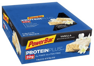 PowerBar 20g Protein Plus