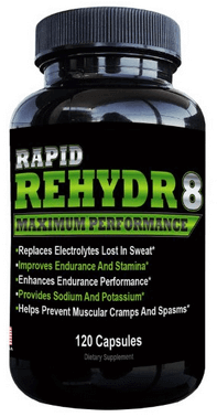10. Rapid Rehydr8 Maximum Performance