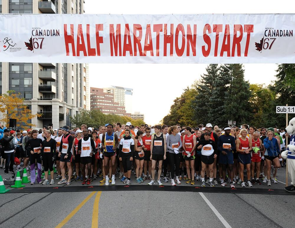 Half Marathon Guide - Directory of USA and International ...