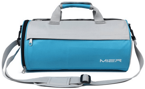 MIER Barrel Travel Sports