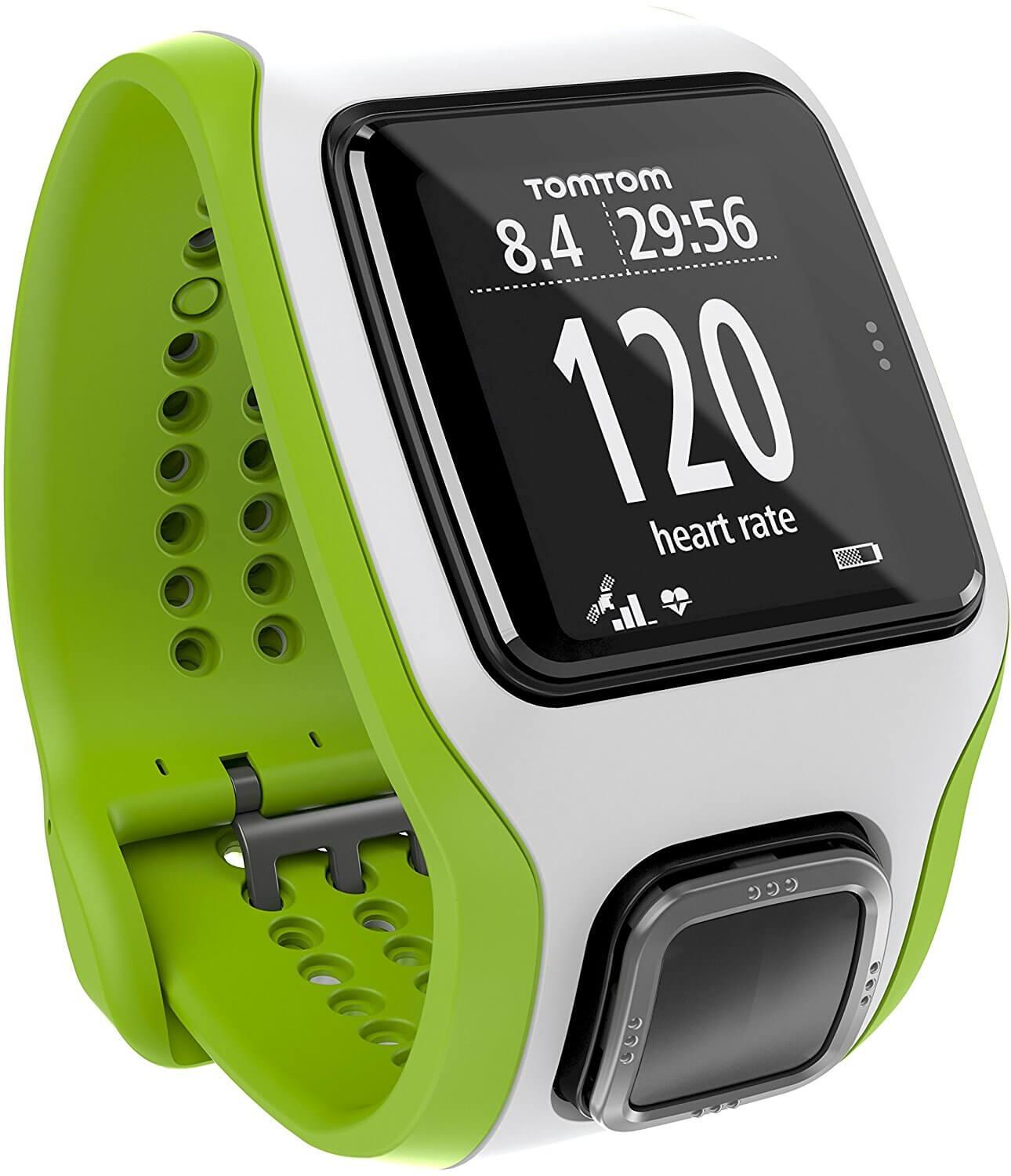 TomTom Runner Cardio Watch