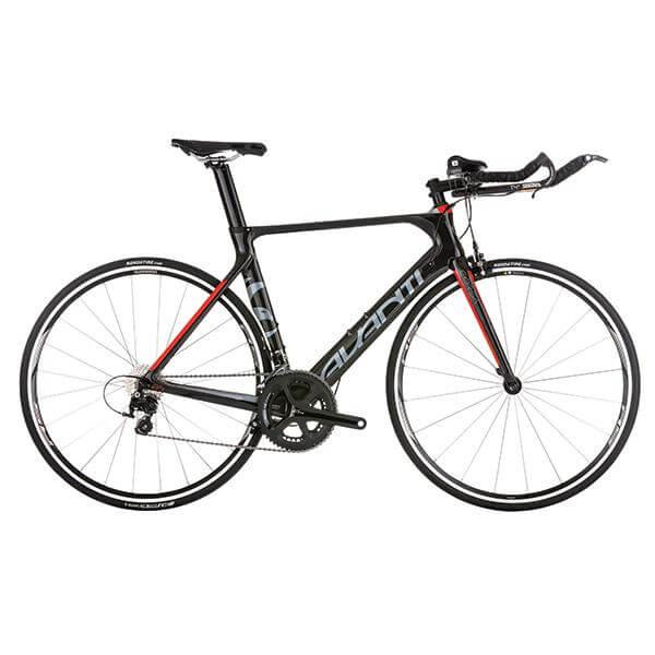 Avanti Corsa DR Tri 1 the best triathlon bikes reviewed & tested in 2017 runnerclick Shimano Di2 Wiring-Diagram at gsmx.co