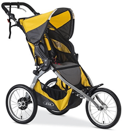 Best Jogging Amp Running Strollers Reviewed In 2018