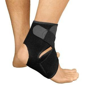 Bracco ankle support
