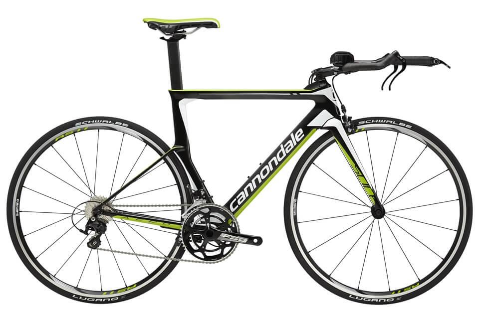 Cannondale Slice 105 the best triathlon bikes reviewed & tested in 2017 runnerclick  at bayanpartner.co