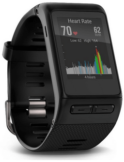 Garmin Vívoactive HR GPS Smart Watch