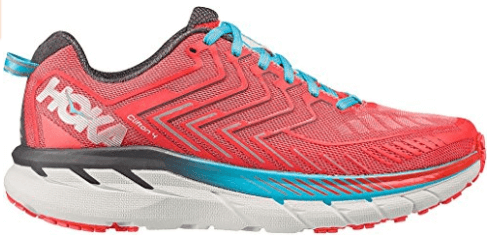 1. Hoka One One Clifton 4