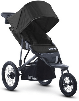 Joovy Zoom 360 Ultralight Jogger