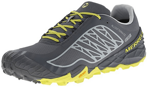 6. Merrell All Out Terra Ice