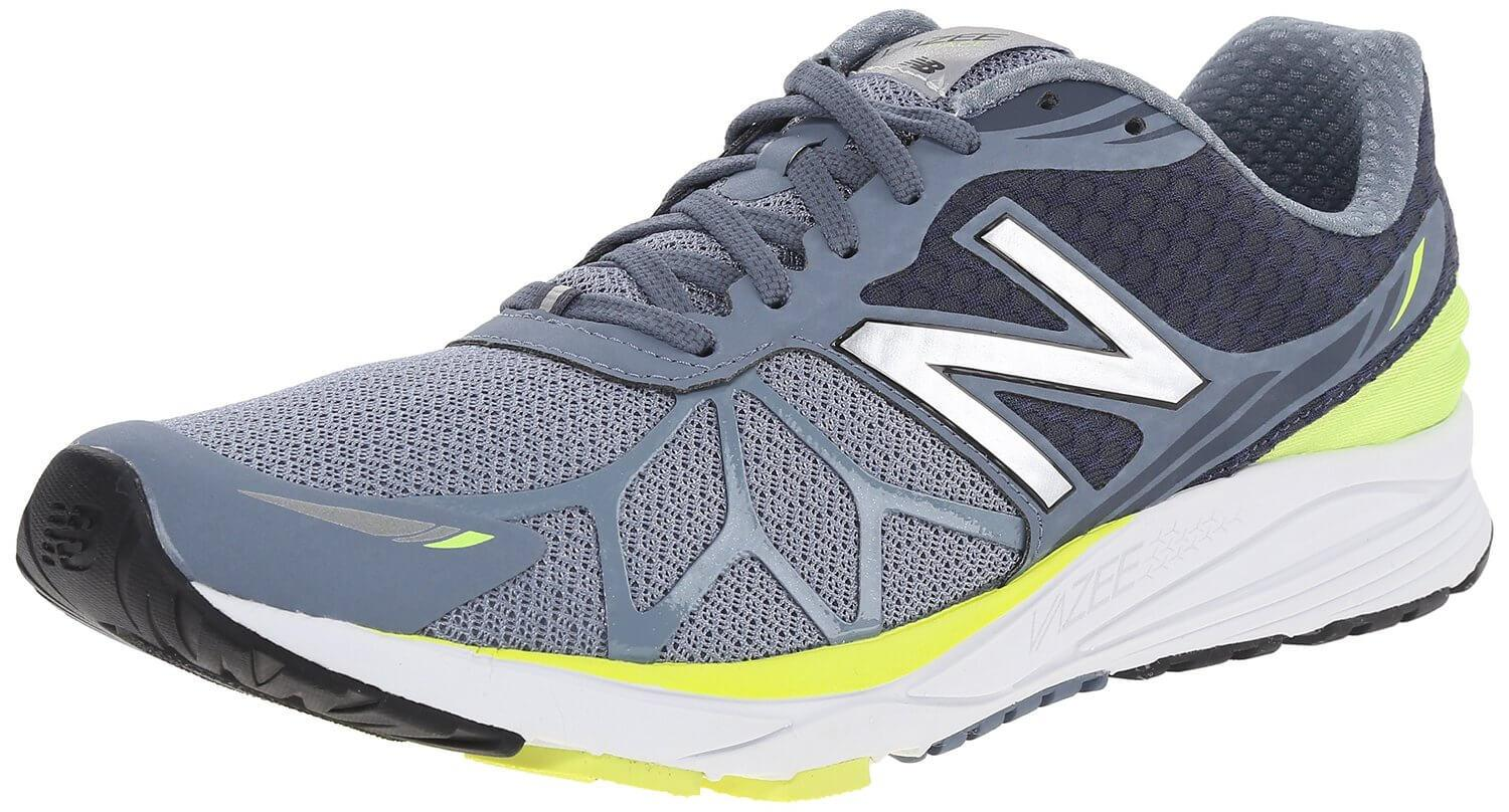 the New Balance Vazee Pace is a solid update to the New Balance line of neutral running shoes