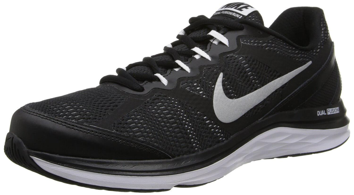Custom Nike Mens Dual Fusion Run 2 Running Shoes